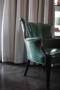 Vintage Chair The Red House Interiors photo by Denise Duff
